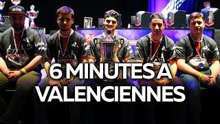 6 minutes avec les *aAa* à Valenciennes