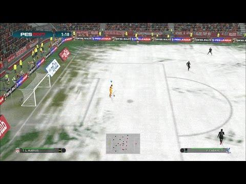 Nieve   Snow Mod   Pes2017 Pc   Pte Patch 3.1   Instalación