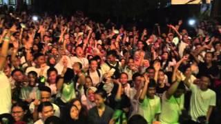 SMAN 1 TANGERANG di acara Nitrackers 2015 !! Moment moment keren yang wajib diabadikan untuk kalian!