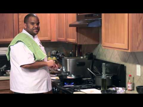 Video Creole catfish recipes