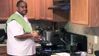 How To Cook Cajun-crusted Catfish : Cajun Food Recipes