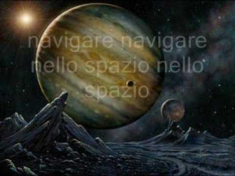 30. No Time, No Space, de Franco Battiato