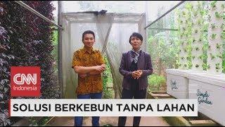 Download lagu Mencari Solusi Berkebun tanpa Lahan Bersama Desi Anwar
