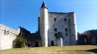 Край земли. Нуармутье Noirmoutier
