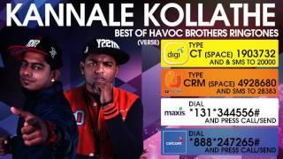 Kannale Kollathe - Best of Havoc Brothers