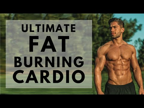 Ultimate Fat Burning Cardio Circuit | Metabolic Conditioning