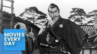 Sanjuro - Movie Review / Analysis