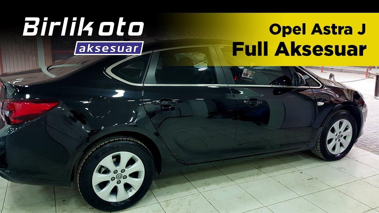 Opel Astra J Lumar Cam Filmi Ozel Dikim Koltuk Kilifi Android Multimedya Youtube