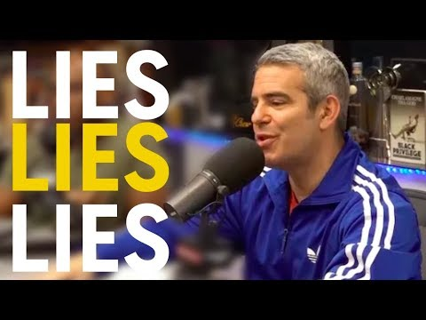 Andy Cohen Is CANCELLED After The Breakfast Club RHOA Interview 😡