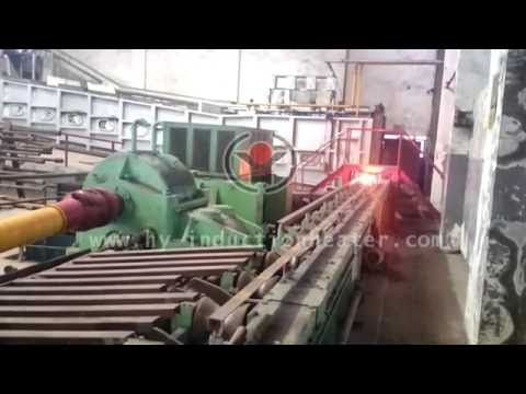 Stainless Steel Pipe Bright Annealing Equipment