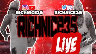 #Richtv NBA 2K19 LIVE STREAM 1K GIVEAWAY AND 2K20 RELEASE. Pull UP AND WIN......