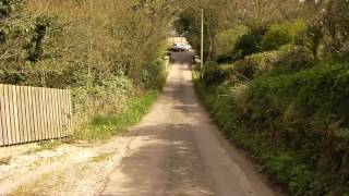 Walk from Ruswarp to Golden Grove (North Yorkshire England) Full