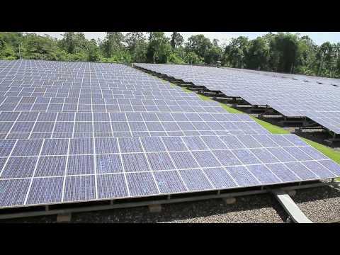 IFC SEF: Promoting Renewable Energy (Part 1 of 5)