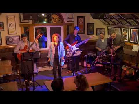 Teresa Doyle and Friends at Island Jazz