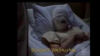 ドラマ 怖いです ・・ とある病院の患者のお話し