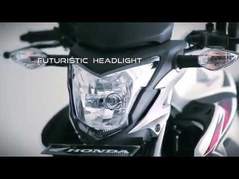 2013 New Honda CB150R StreetFire Full Specs And Promo Ad