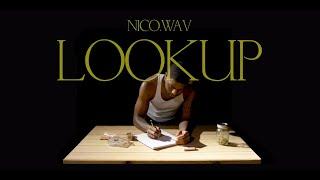 "Nico.wav - ""Lookup"" (Official Video)"