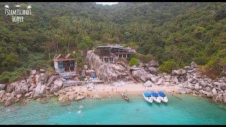 Koh Tao, Thailand Travel | Siam Island Hopper Episode 4