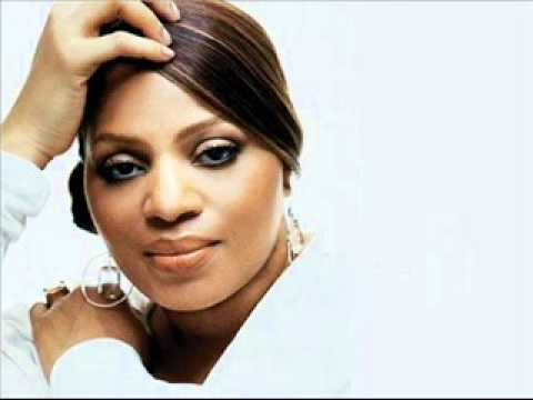 Trina Broussard - All Night Long/Say You Really Love