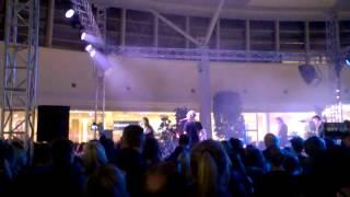 Video-Alay 13.02.2016 Katowice Silesia City Center
