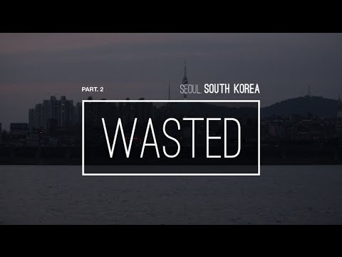 In South Korea, an Innovative Push to Cut Back on Food Waste