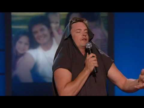 Jim Breuer-playing with his kids - YouTube