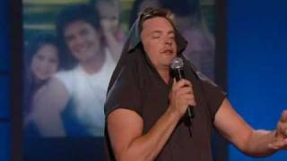 Jim Breuer-playing with his kids
