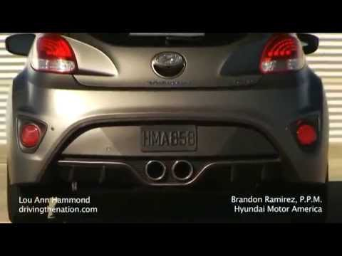 2012 Hyundai Veloster Versus The Hyundai Veloster Turbo Pricing And Mpg On  Driving The Nation