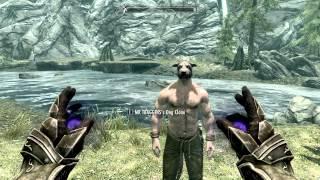 Skyrim - Mods - Crimes against Nature