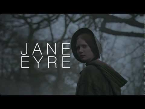 Trailer do filme Jane Eyre