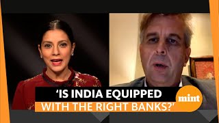 'Need a strong bank backbone': BNP Paribas India CEO on banking industry