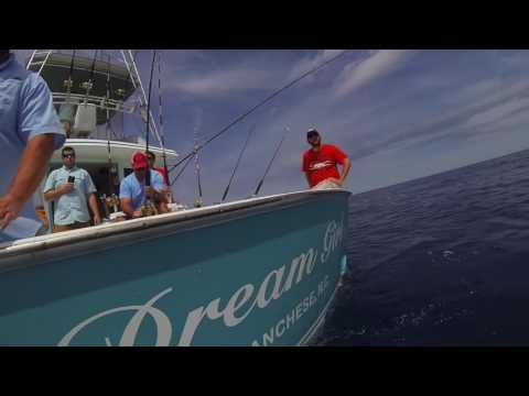 Tuna Frenzy Out Of Oregon Inlet!!!
