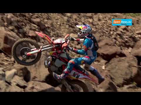 WESS - Erzbergrodeo 2018 - Highlight