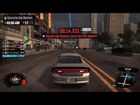 Let's Play The Crew [Folge 10] [Full HD] Neues Auto und PVP