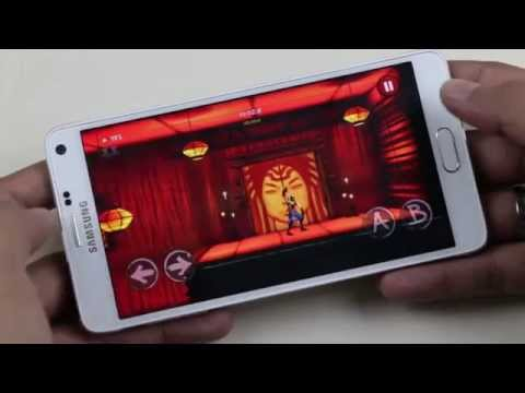 Top 15 Free HD Android Games 2014 (Galaxy Note 4) - Explore Games #23