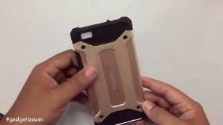 Tough Armor Case For Huawei P8 Lite