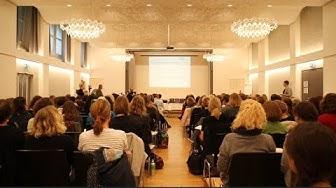 """FIZ Fachtagung """"Opfer von Menschenhandel als Asylsuchende: in der Schweiz endlich in Sicherheit?"""""""
