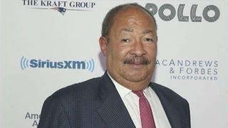 CBS Interim Chairman Parsons resigns