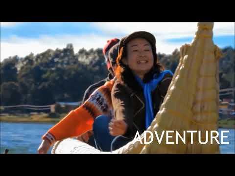Beautiful Bolivia Travel Video #SienteLosLatidos