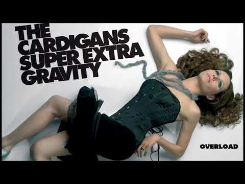 The Cardigans ‎– Super Extra Gravity (Full Album Stream)