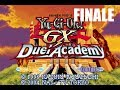 Let's Play Yu-Gi-Oh! GX:  Duel Academy FINALE - King of Games