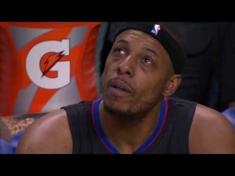 Paul Pierce's Emotional Farewell To Boston   ESPN Must-See