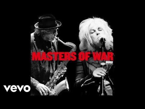 Charles Lloyd & The Marvels - Masters Of War (Audio/Live) ft. Lucinda Williams