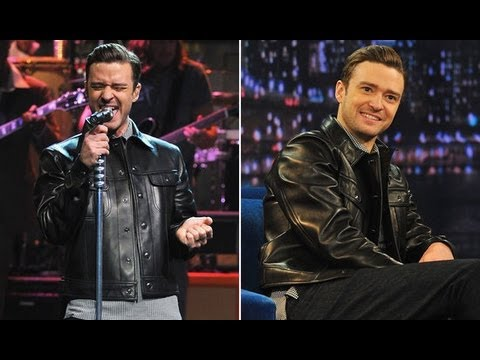 justin-timberlake-talks-kanye-west-on-jimmy-fallon,-william-and-kate's-country-house,-and-more!
