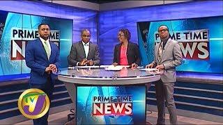 TVJ News: Headlines - January 22 2020