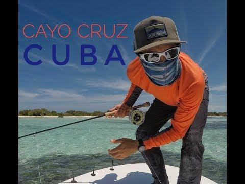 Cuba - Cayo Cruz