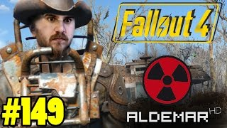 FALLOUT 4 PC - 149 Med-Tek Research 2  DEUTSCH - Lets Play Fallout 4