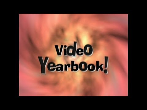 Video Yearbook 2004  - 2005