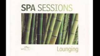 Really nice song from the Lemongrass Spa Sessions compilation album...