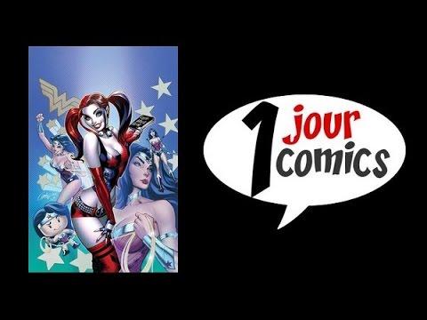 1 Jour : 1 Comics #157